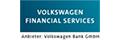 Logo: Volkswagen Bank