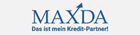 Maxda-Sofortkredit