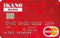 Rote MasterCard