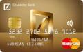 MasterCard Gold zum BestKonto