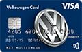 VISA Card pur