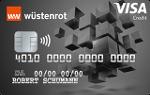 Wüstenrot Visa Premium Produkt-Check