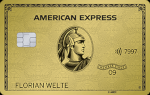 American Express American Express Gold Card Produkt-Check