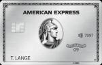 American Express American Express Platinum Card Produkt-Check
