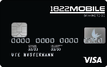 1822MOBILE Kreditkarte Produkt-Check