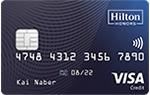 Hilton Honors Credit Card Hilton Honors Credit Card Produkt-Check