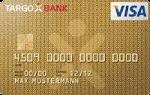 TARGOBANK Gold-Karte Produkt-Check