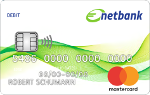 netbank netbank MasterCard Debit Produkt-Check