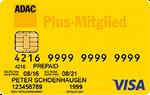 ADAC Finanzdienste ADAC ClubmobilKarte Produkt-Check