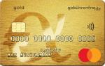 Advanzia Bank Gebührenfrei MasterCard Gold Produkt-Check