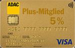 ADAC Finanzdienste ADAC KreditKarte GOLD Produkt-Check