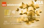 Wüstenrot Visa Gold Produkt-Check