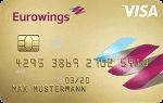 Barclaycard Eurowings Kreditkarten Gold Produkt-Check