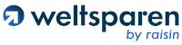 Logo Weltsparen 200x50