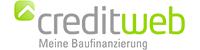 Creditweb-Baufinanzierung