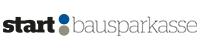 Kleines Logo der start:bausparkasse