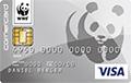 WWF-Kreditkarte
