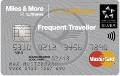 Lufthansa Frequent Traveller Credit Card World