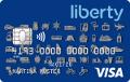 Visa LibertyCard