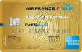 American Express Air France