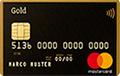 Cembra MasterCard Gold