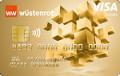 Wüstenrot - Visa Gold