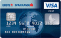 s Visa Card First