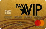 Advanzia Bank-payVIP Mastercard GOLD