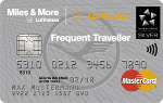 Miles & More-Lufthansa Frequent Traveller Credit Card World