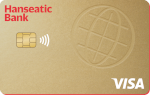 Hanseatic Bank-GoldCard