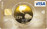 ICS Cards-Visa World Card Gold