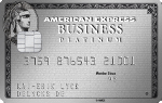 American Express-American Express Business Platinum Card