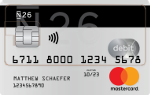 N26 Mastercard Debit Produkt-Check
