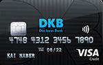 DKB Studentenkreditkarte