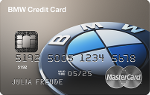 BMW Credit Card Premium