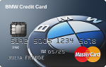 BMW Credit Cards-BMW Credit Card Classic