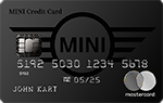 Mini Credit Cards Studenten Kreditkarte