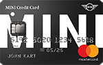 Mini Credit Cards