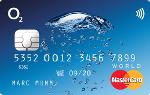 o2 Banking Studentenkreditkarte