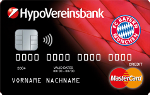 HypoVereinsbank FCB Mastercard Produkt-Check