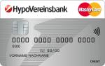 HypoVereinsbank HVB MasterCard Produkt-Check