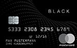 Black&White Prepaid Mastercard Produkt-Check