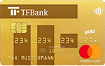 TF Bank TF MasterCard Gold Produkt-Check