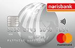norisbank - noris Kreditkarte