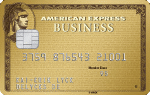 American Express-American Express Business Gold Card