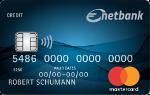 netbank MasterCard Premium Produkt-Check