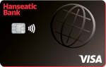Hanseatic Bank-GenialCard